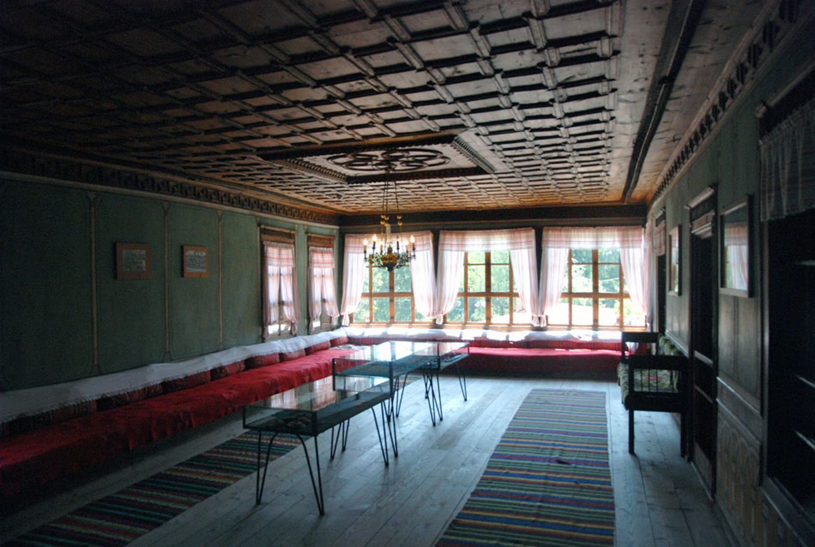 Koprivshtitsa - Attraction Oslekova House - Picture 3