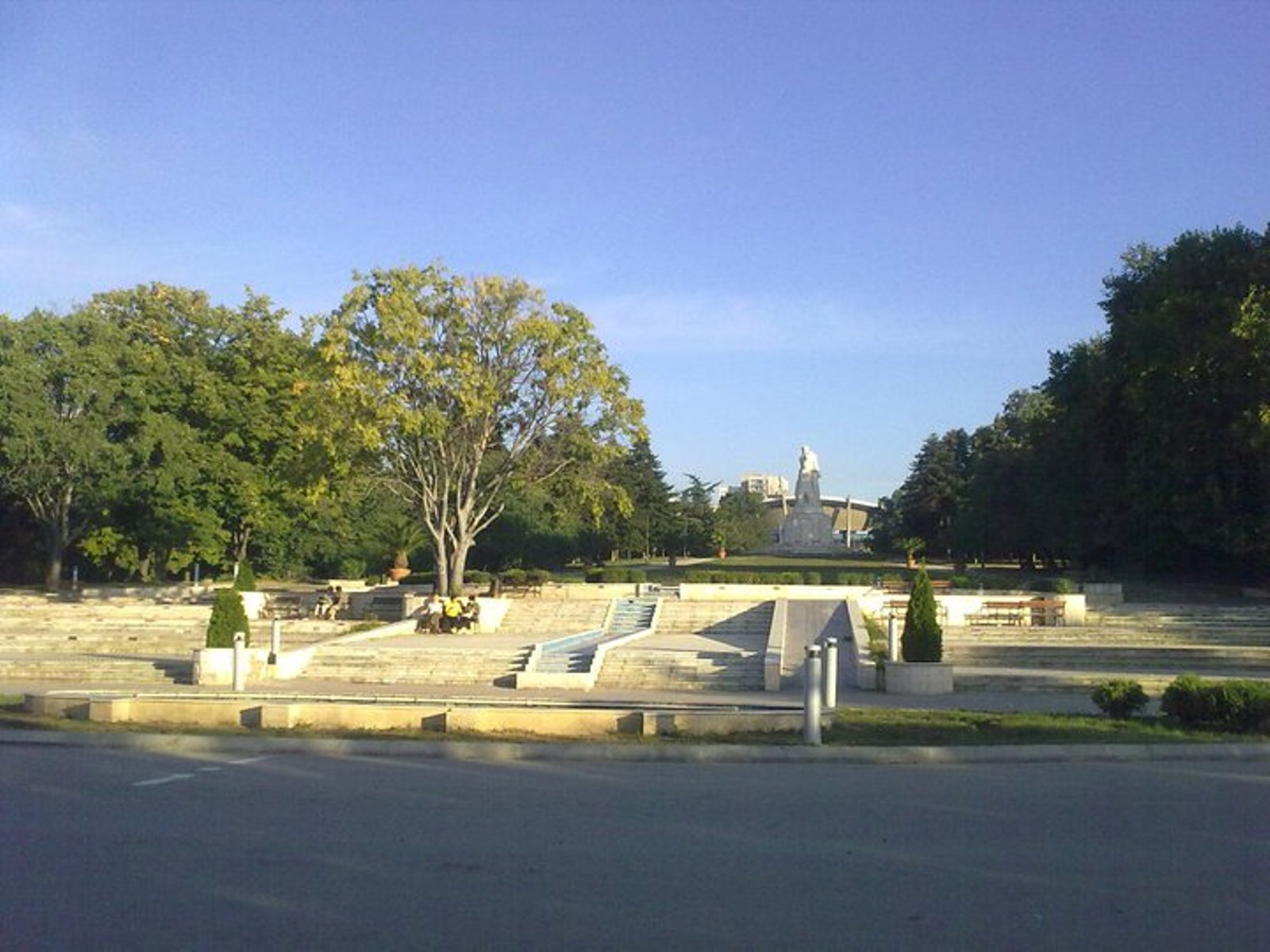 Varna - Attraction Sea garden Varna - Picture 4