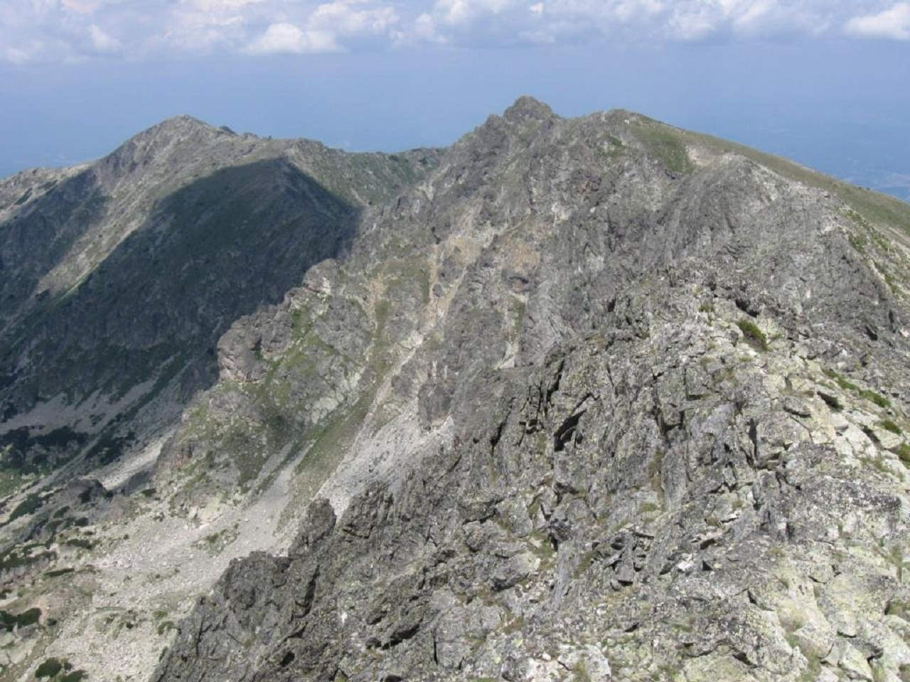 Pirin - Attraction Kaymakchal Peak - Picture 2