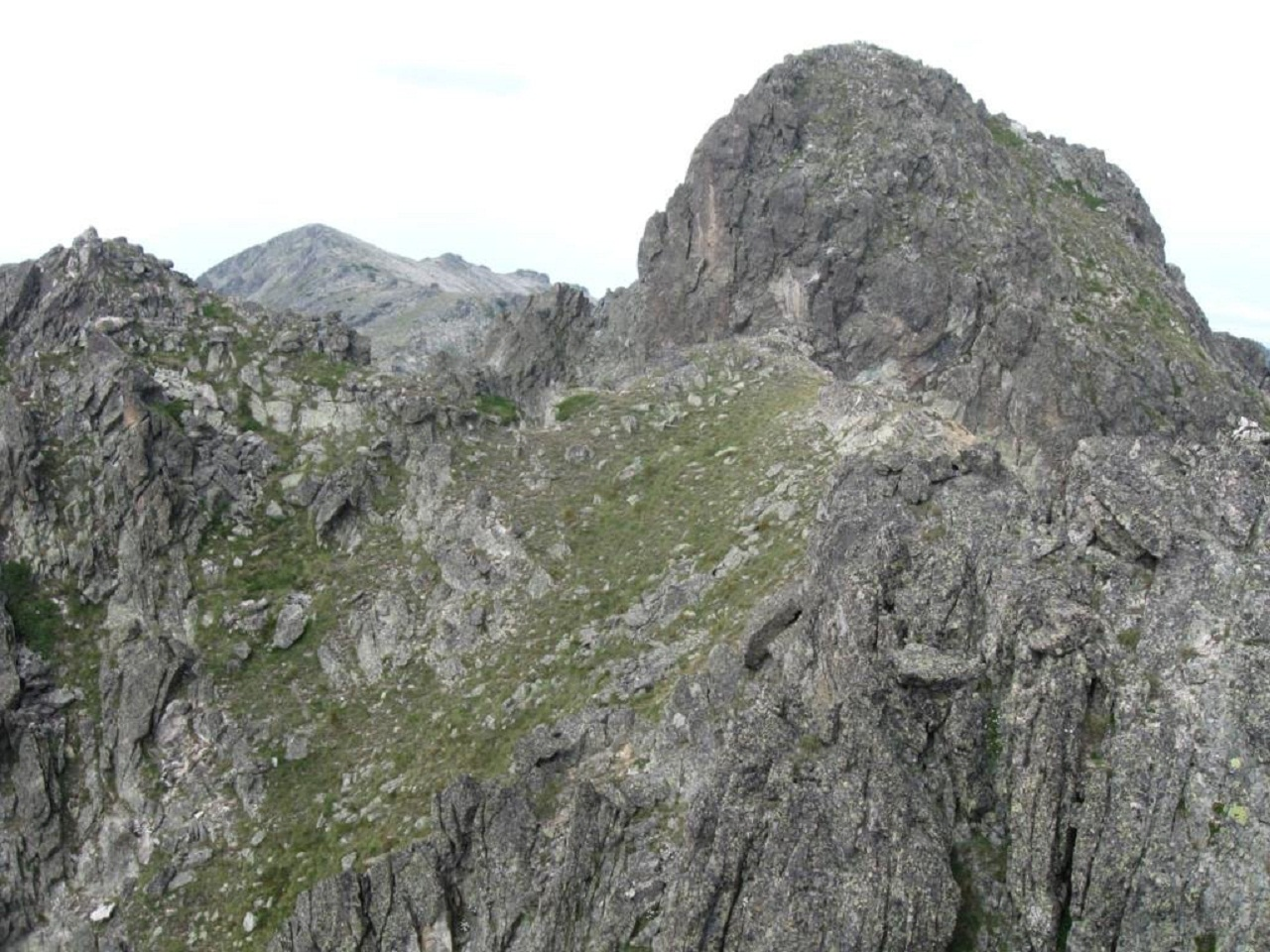 Pirin - Attraction Kaymakchal Peak - Picture 3
