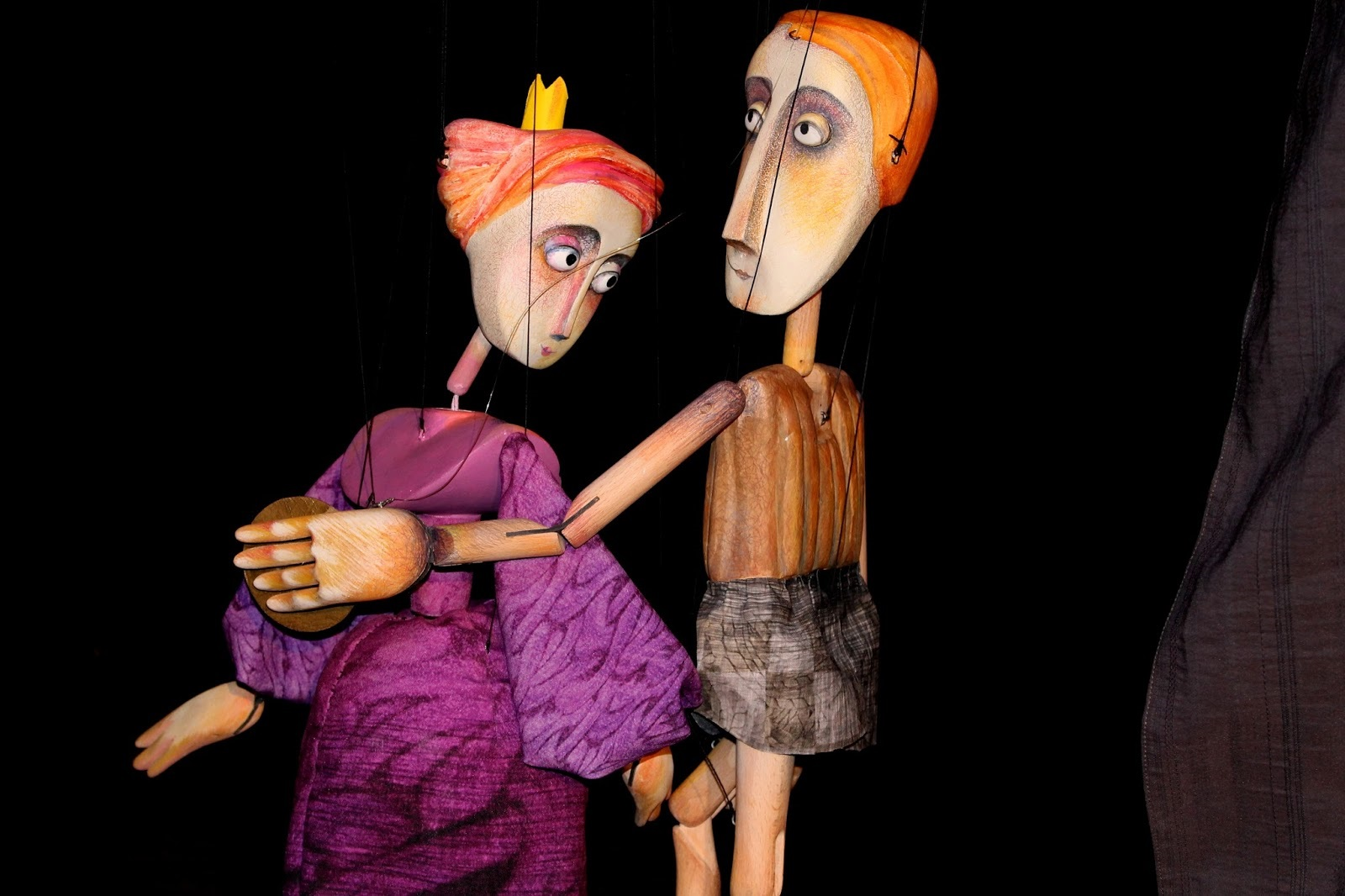 Yambol - Attraction Puppet Theatre George Mitev - Picture 1